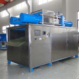 machine make dry ice cube/500kg dry ice tube machine/manufactures dry ice block