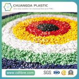 Colorful Carbonate Filler PP Masterbatch at Plastic Raw Material