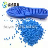 Customized colorful PVC compounds/Wear resistant PVC grain for insole
