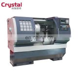 my test Diamond Cutting Wheel Machines/ Alloy Wheel CNC Lathe Rim Repair Machine AWR2840