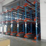 Pallet Racking Food&drink Storage Support Rail