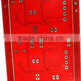 Low Cost Pcb Assembly OEM specialize aluminum pcba for mole inductor printed circuit board