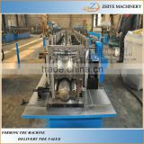 automatic roller shutter door roll forming machine/Steel Profile Roller Shutter Door Machine