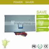 High Technology 600kw energy saver box power saver 3 phase electricity saving box