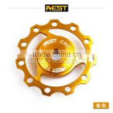 11T CERAMIC BEARING REAR DERAILLEURS PULLEY