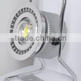 10W Work Operating Lights DC Rechargeable Led Movable Light Portable Battery Lamp Color temperature 3000-7000K
