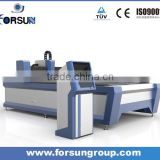 CNC Sheet Metal Laser Cutting Machine/Fiber Metal Laser Cutting Machine for Metal Sheet Processing