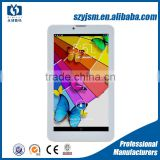 10.1 Inch ultrathin frame design quad-core with WIFI/BT/GPS/FM Android Tablet PC(MID/PAD)