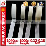 wholesale a grid of film glass Filament tape made in china