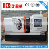 CK6150 cnc lathe machine price/flat bed cnc turning center high qulaity low cost from China factory