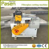 fiberglass chopping machine / glassfiber filament chop machine / fiber glass filament cutting machine