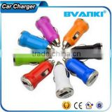 2016 Sales Promotion !!! mobile accessories Mobile phone portable mini single port usb car charger car usb charger accept paypal