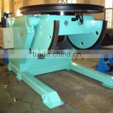 professional supplier Automatic Turning Table Welding Positioner