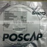 Factory sale&reliable performance SMD capacitor 0402 10V 10% 105K 1uF and 50V 5% 180J 18pF
