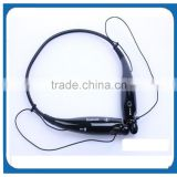 Headband Stereo Wireless and Wired A2DP Bluetooth Headset with Microphone,fm radio bluetooth headset