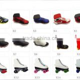 PVC sneaker usb disk, new sport shoes usb flash drive 1gb to 64gb,wholesale price usb memory stick