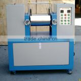 Good price!XK series shoe factory natural opening rubber mixing mill/Rubber shoe making machine