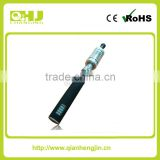 2014 electronic cigarette LED Ecig Battery eGo W electronic cigarette pen vaporizernew arrival product