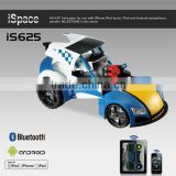 iS625 new design rc transmutation stunt car controlled by iOS and Android devices via bluetooth