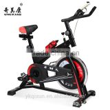 2016 Body sculpture outdoor gym outdoor exercise bike