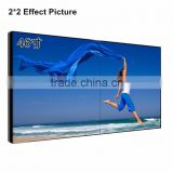 TFT type and indoor application video wall screen Samsung/LG