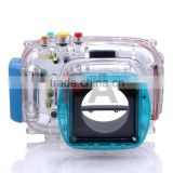 Waterproof Case Dslr Underwater Housing Camera Case Diving Digital Camera Underwater Cover for Nikon V1
