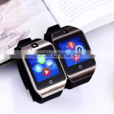 Bluetooth and NFC Smart Watch Single SIM Phone with Dialer Camera smart watch PRO Q18