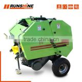 factory price CE approved Mini round baler/Round baler/Straw baler                                                                         Quality Choice