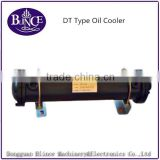 Blince Oil Cooler Transmission, Injection Molding Machines for Tube Type Oil Cooler (DT-527)