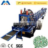 cz purlin steel truss track rolling forming machine cz u interchangeable roll forming machine