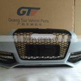 For Audi A5 Facelift RS5 Conversion Body Kit