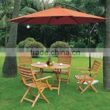 Hot sale 2013 patio banana umbrella
