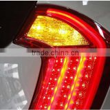 [MOBIS] All New Morning 2011 - Rear Combination LED Tail Lamp Set(no.2287)