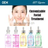 OEM Cosmetic Skin care Vitamin C, Vitamin E, Collagen Serum / Essence
