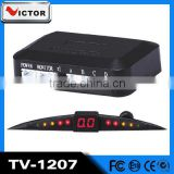 Newest Powerful Car Backup Reverse Radar System truck parking sensor