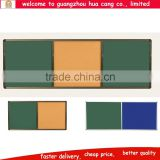 Wholesale removable white board, school green board for sale, cheap white board for sale