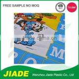 OEM produce hot selling high quality woven plastic beach mat