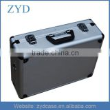 Alibaba Wholesale Storage Tool Box Type and Aluminum Material Metal Tool Case With Lock ZYD-HZMsc001