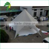 Giant Outdoor Top Quality Luxury Star Shape Car Tents for Sale