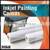 OEM 100% polyester canvas fabric wholesale