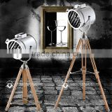 European Baroque tripod floor lamp/floor lights/standing lightings from Germany designer F009