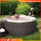 hot sale inflatable water pool, inflatable hot tub for adult and kids