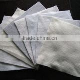 All types of geosynthetics nonwoven geotextile filter fabric