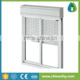 Roll Down roll up electric manual Hurricane Roller Shutter