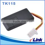 New TK115 gps Vehicle Tracker Motorcycles anti-theft system LBS+SMS/GPRS GSM Removing Vibration alarm
