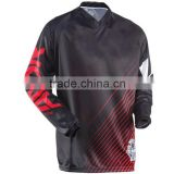 Customized Men's motorcycle team racing shirts, BMX jersey, blank Motocross Jerseys                                                                         Quality Choice                                                     Most Popular