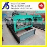 automatic floor decking roll forming machine                                                                         Quality Choice