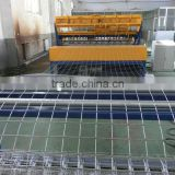 FT-BT1600 Building Steel Wire Mesh Welding Weaving Machinery