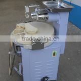 Commercial dough ball making machine/dough divider rounder