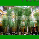 Artificial Bamboo Tree indoor / ourdoor simulation bamboo/fake bamboo tree
